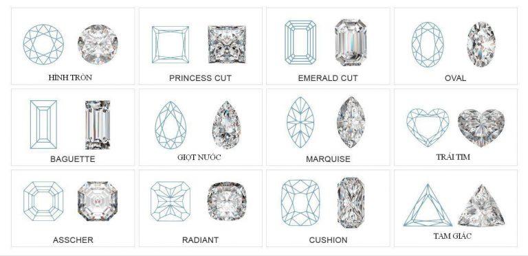 Chọn nhẫn cưới kim cương hợp phong thủy cho bạn Kim-cuong-nhan-cuoi