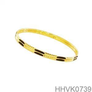 Vòng Tay APJ Vàng 18k - HHVK0739