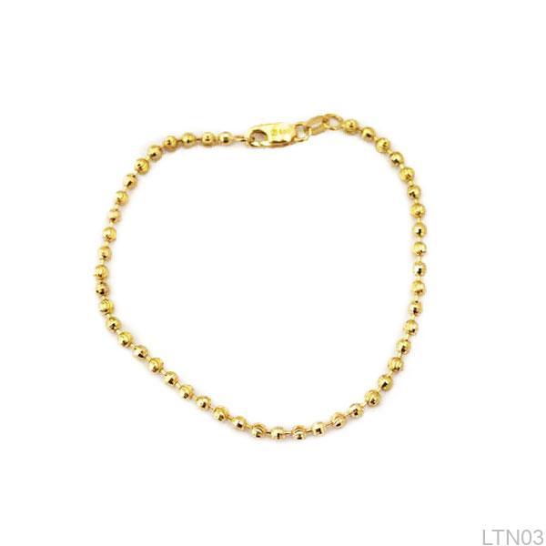 Lắc Tay Vàng 18k - LTN03