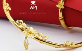 Dịch vụ cho thuê trang sức cưới tại APJ