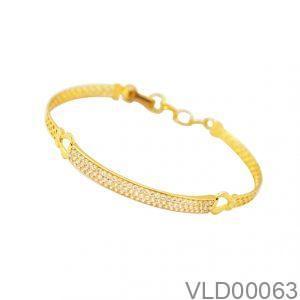 Vòng Tay APJ Vàng 18k - VLD00063