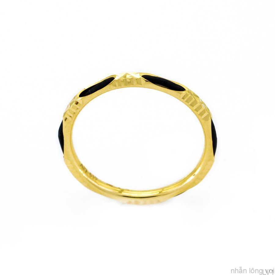 Nhẫn nữ lông voi