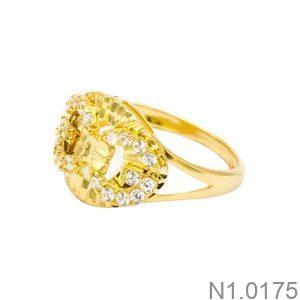 Nhẫn kiểu nữ N1.0175