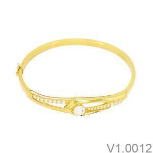 Vòng Tay Vàng 18k - V1.0012