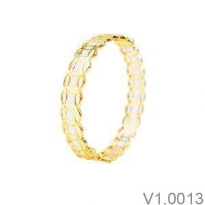 Vòng Tay Vàng 18K - V1.0013