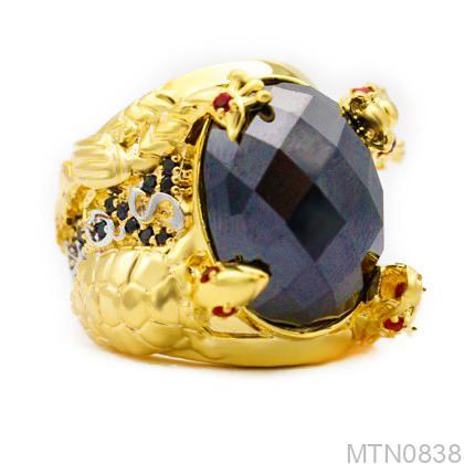 MTN0838-1 Nhẫn vàng nam