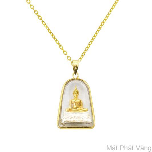 Mặt-Phật-Vàng