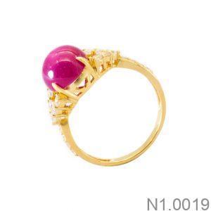 Nhẫn nữ N1.0019