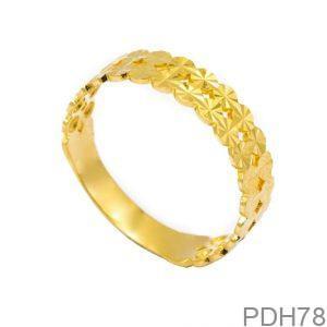 Nhẫn Nữ Vàng 18K - PDH78