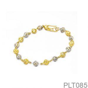 Lắc Tay Vàng 18k - PLT085