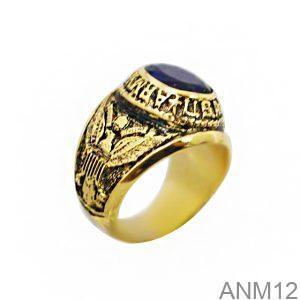 Nhẫn Mỹ - ANM12