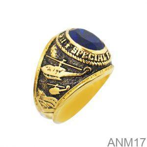Nhẫn Mỹ - ANM17