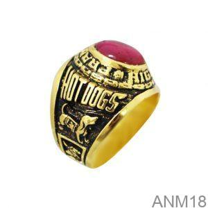 Nhẫn Mỹ - ANM18