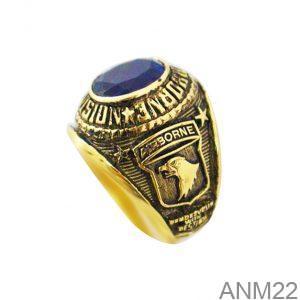 Nhẫn Mỹ - ANM22