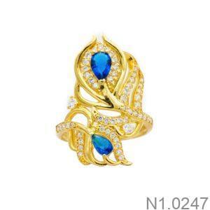 Nhẫn Nữ N1.0247