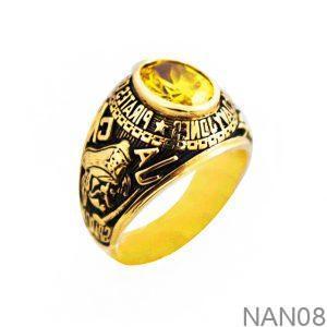 Nhẫn Mỹ - NAN08