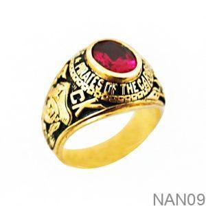 Nhẫn Mỹ - NAN09