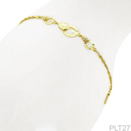 Lắc Tay Vàng 18k - PLT27