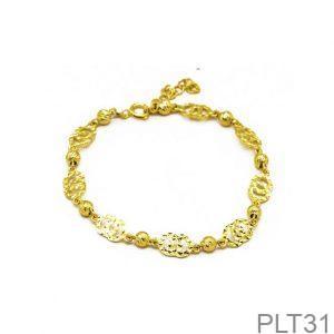 Lắc Tay Vàng 18k - PLT31