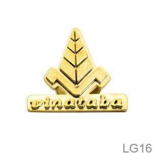 Logo LG16