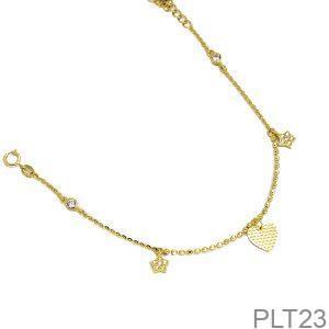 Lắc Tay Vàng 18k - PLT23