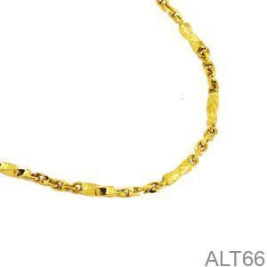 Lắc Tay Vàng 18K - ALT66