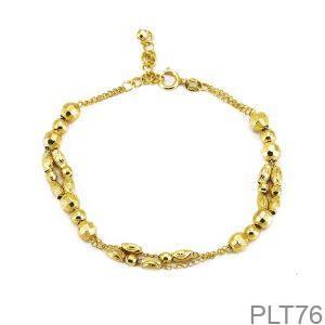 Lắc Tay Vàng 18k - PLT76