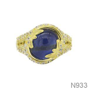 Nhẫn Kiểu Nữ APJ Vàng 18k - N933