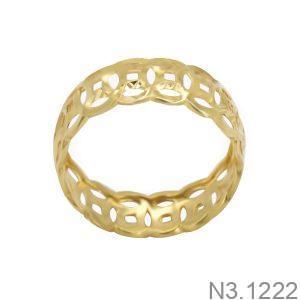 Nhẫn Nữ Vàng 18K - N3.1222