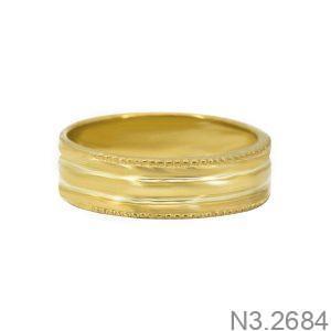 Nhẫn Nữ Vàng 18K - N3.2684