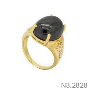 Nhẫn Nữ Vàng 18K Đính Đá CZ - N3.2828