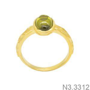 Nhẫn Nữ Vàng 18K Đính Đá CZ - N3.3312