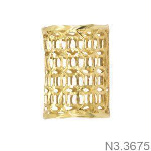 Nhẫn Nữ Vàng 18K - N3.3675