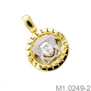 Mặt Dây Chuyền APJ Vàng 18K - M1.0249-2