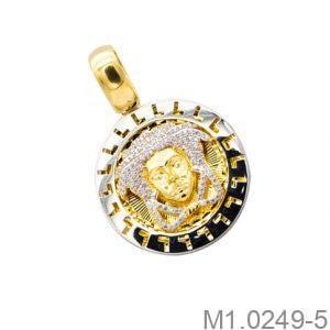 Mặt Dây Chuyền APJ Vàng 18K - M1.0249-5