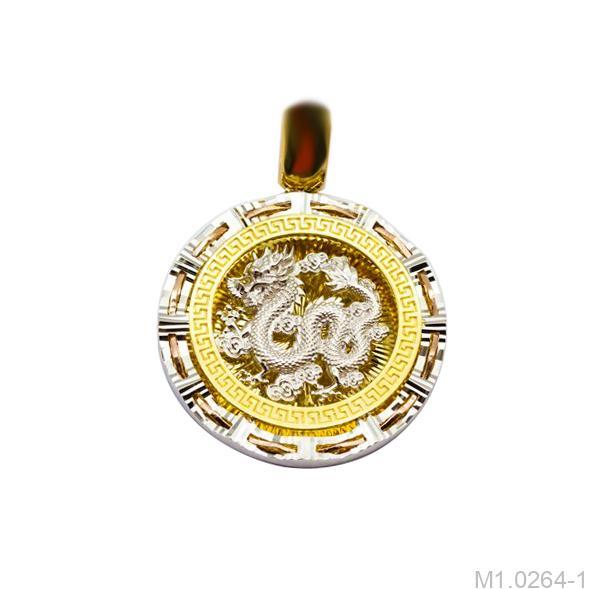 Mặt Dây Chuyền APJ Vàng 10k - M1.0264-1