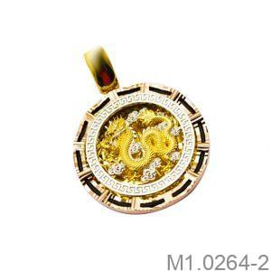 Mặt Dây Chuyền APJ Vàng 10k - M1.0264-2