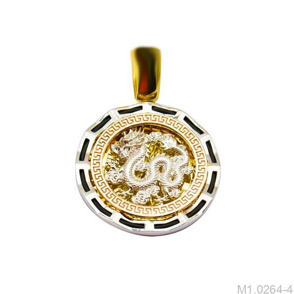 Mặt Dây Chuyền APJ Vàng 10k - M1.0264-4