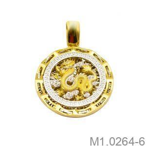 Mặt Dây Chuyền APJ Vàng 10k - M1.0264-6