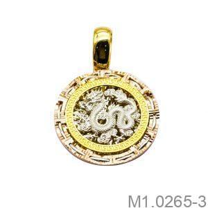Mặt Dây Chuyền APJ Vàng 10k - M1.0265-3