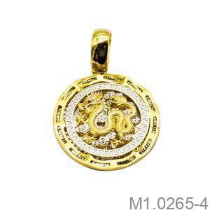 Mặt Dây Chuyền APJ Vàng 10k - M1.0265-4
