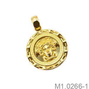 Mặt Dây Chuyền APJ Vàng 10k - M1.0266-1