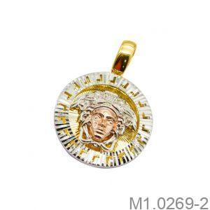 Mặt Dây Chuyền APJ Vàng 10k - M1.0269-2