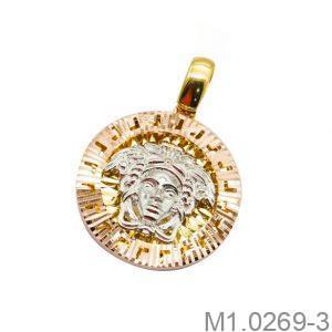Mặt Dây Chuyền APJ Vàng 10k - M1.0269-3