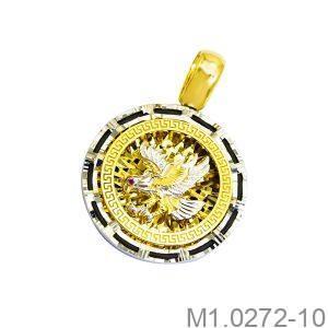 Mặt Dây Chuyền APJ Vàng 10k - M1.0272-10