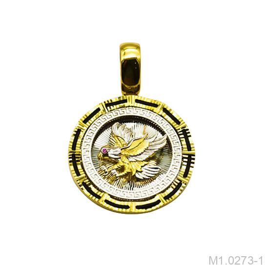 Mặt Dây Chuyền APJ Vàng 10k - M1.0273-1
