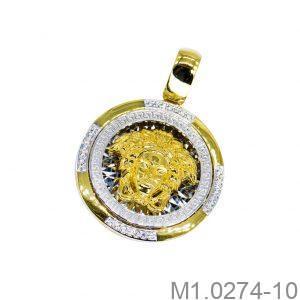 Mặt Dây Chuyền APJ Vàng 10k - M1.0274-10