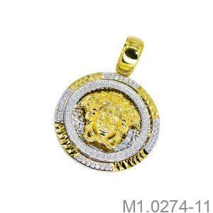 Mặt Dây Chuyền APJ Vàng 10k - M1.0274-11