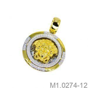 Mặt Dây Chuyền APJ Vàng 10k - M1.0274-12