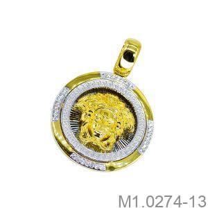 Mặt Dây Chuyền APJ Vàng 10k - M1.0274-13